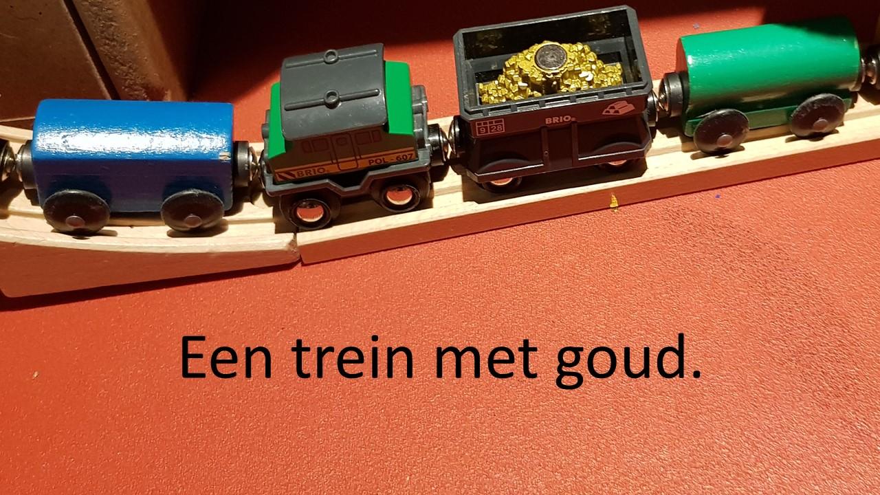 Trein!